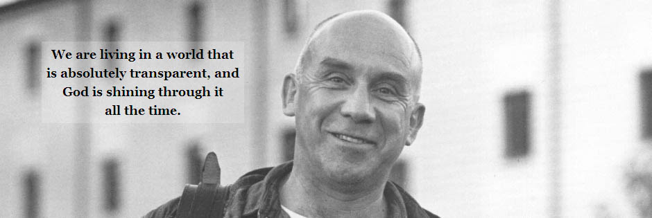 7 Reasons Why Evangelicals Should Read Thomas Merton