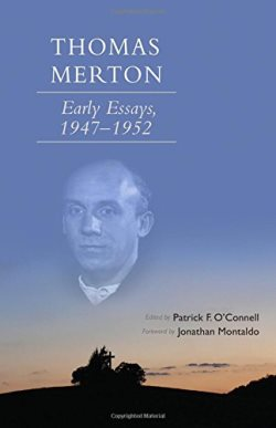 thomas merton essays Thomas merton (31 january 1915 – 10 december 1968) was a 20th century american catholic writer a trappist monk of the abbey of gethsemani, kentucky, he.